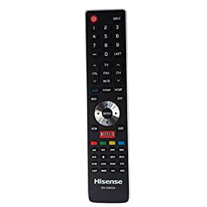 Brand New Hisense Smart Internet Tv Remote Control En