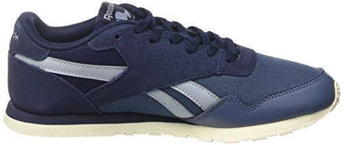Basses Reebok Blue Ultra gable Navy collegiate Femme Sneaker Grey brave ch Sl Royal Bleu SvSqprIW