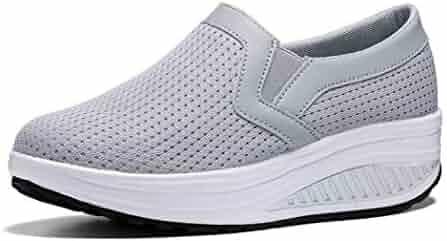 60c6ba2b635eb Shopping 5 - Grey - Fashion Sneakers - Shoes - Women - Clothing ...