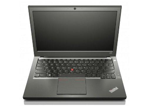 Lenovo 20AL009CUS ThinkPad X240 13-Inch IPS Technology HD LED Ultrabook (Intel Core i7-4600U, 8GB RAM, 256 GB SSD, Windows 7 Professional 64)