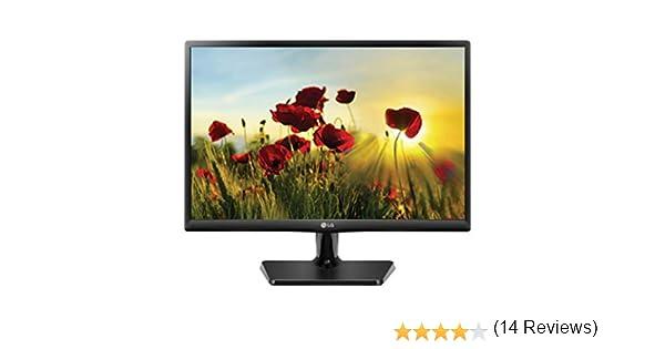 LG 20MP47A-P LED Display 49,5 cm (19.5