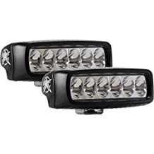 Rigid Industries 91531H SRQ2 High/Low Driving Light Set