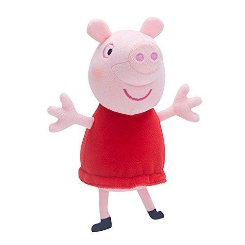 Peppa Pig Peppa Peluche 15 Cm 80 De Réduction