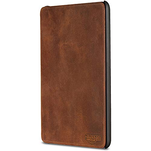 All-new Kindle Paperwhite Premium Leather Cover (10th Generation-2018), Rustic