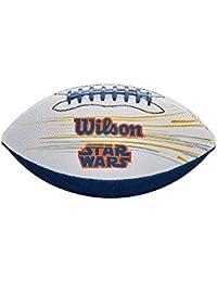 Star Wars Han Solo & Chewbacca Wilson Junior Football