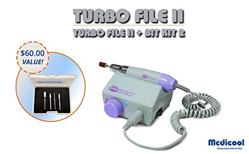 (Turbo File II + Bit Kit 2)