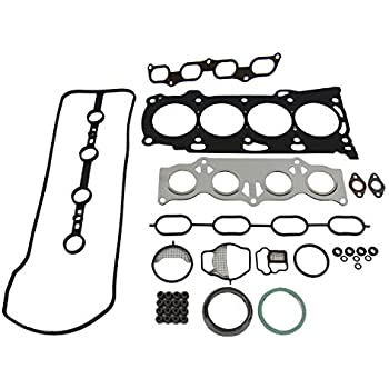 Amazon Com Head Gasket Set For 2002 2006 Toyota Camry 2 4l 3 0l L4