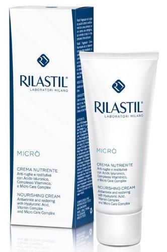 15 opinioni per Rilastil Crema Nutriente Antirughe con Acido Ialuronico- 50 ml
