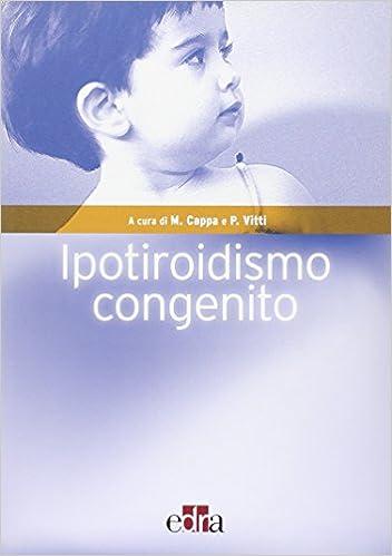 M. Cappa - Ipotiroidismo Congenito
