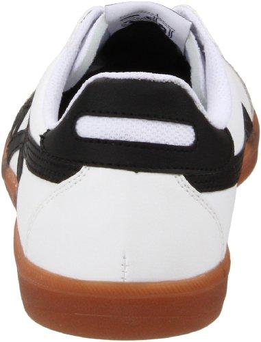 bianco Multicolore Tokuten nero Sintetica Asics Scarpe Pelle Ginnastica BvqYB16w