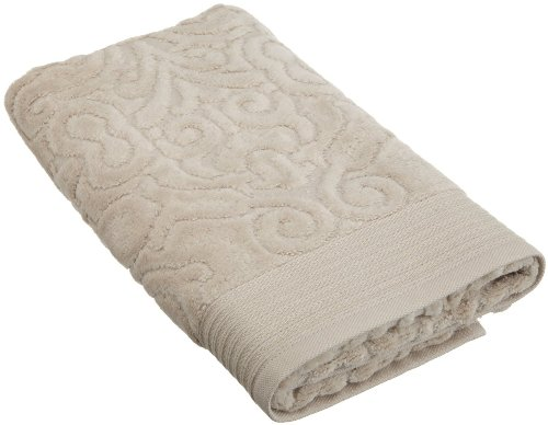 Peacock Alley Park Avenue Guest Towel, Linen