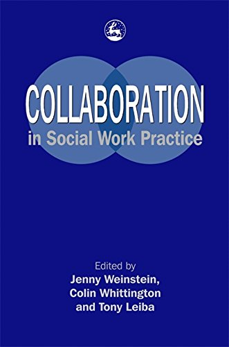 Collaboration Social Wrk Pract