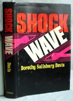 book cover of Shock Wave