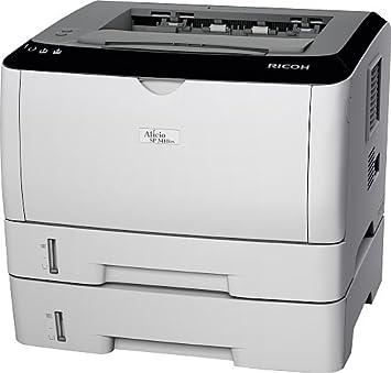 Amazon.com: Ricoh Aficio SP 3400dn 30ppm B/W Impresora láser ...