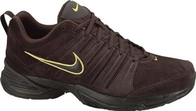 X Herren Sportschuh Gelb Nike Nubukleder Freizeitschuh T Lite Braun hrtxBsdQC