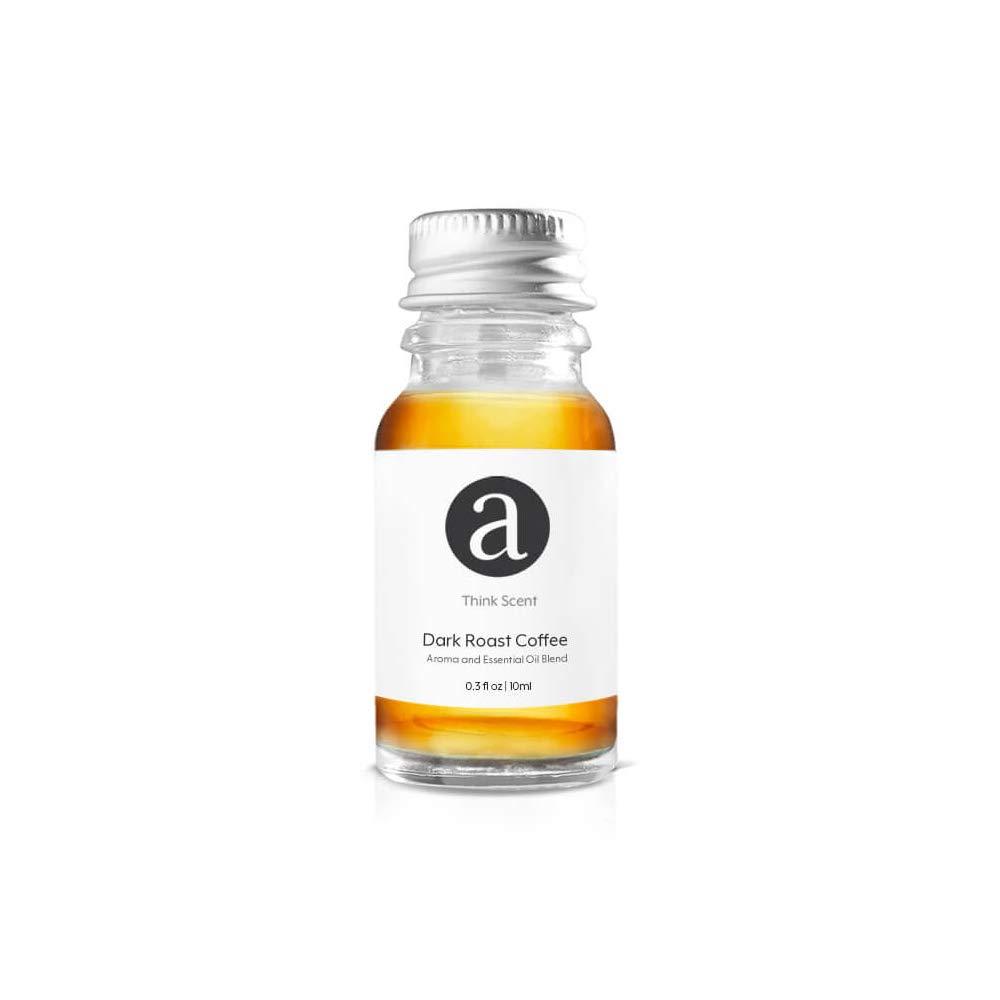 Dark Roast Coffee for Aroma Oil Scent Diffusers - 10 milliliter