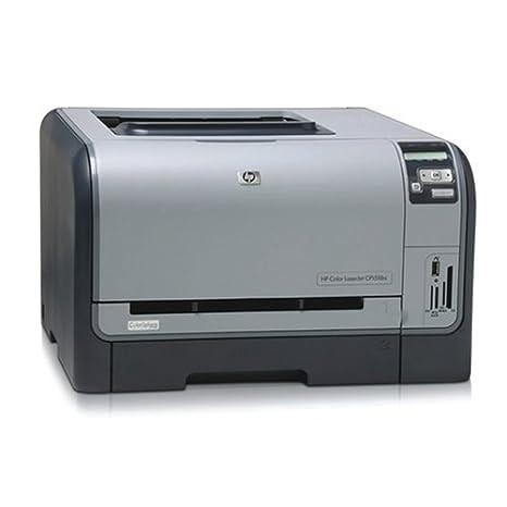 HP Color Laserjet CP1518NI Printer Entry Level Color Laserjet for Us Government