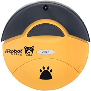 Amazon Com Irobot 110 Dirt Dog Workshop Robot
