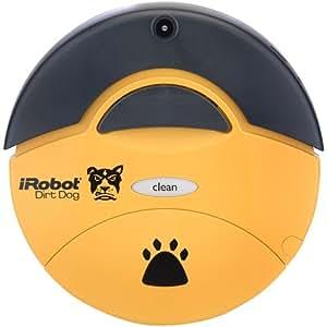 Amazon.com - iRobot 110 Dirt Dog Workshop Robot