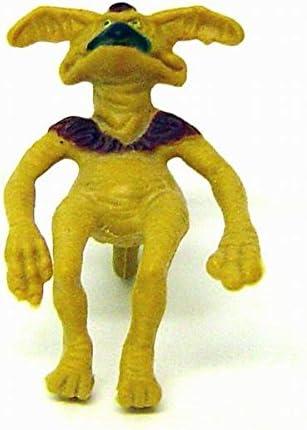 Salacious Crumb Figure 1983 Jabba Hutt set Sealed Kenner Bag vintage Star Wars