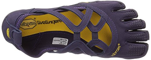Violet Femme nightshade Multisport Alitza Loop Vibram Chaussures Fivefingers Outdoor w0qYY7