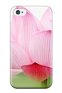 ZippyDoritEduard Perfect Tpu Case For Iphone 4/4s/ Anti-scratch Protector Case (flower)