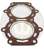 Poseidon Marine Cylinder Head Gasket For Suzuki 11141-93950, 11141-93960