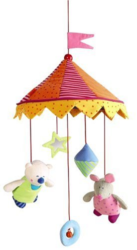 Circus Mobile, Baby & Kids Zone