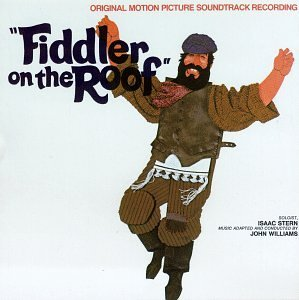 John Williams - Fiddler On The Roof (1993) [FLAC] Download
