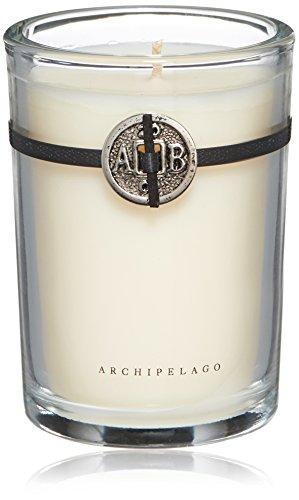 (Archipelago Bergamot Tobacco Soy Candle)