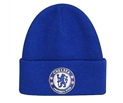 Chelsea Cuff Knitted Hat - Royal