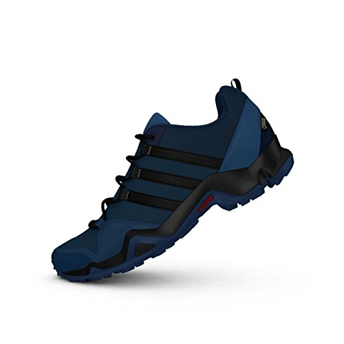Scarpe Da Trekking Adidas Terrex Ax2r Gtx Uomo Multicolore