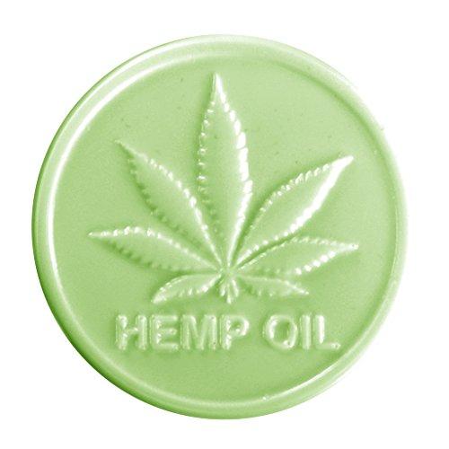 Hemp Leaf - 8