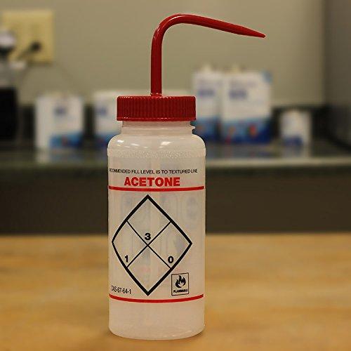 Fibre Glast Acetone Dispenser