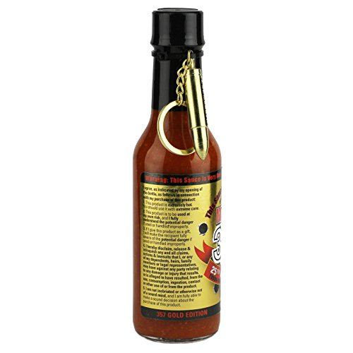 Buy tasting hot sauces