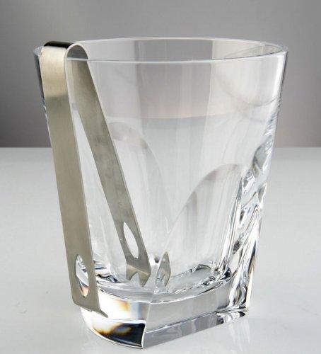 Rogaska Manhattan Ice Bucket