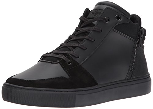 Kreativa Rekreation Mens Modena Sneaker Svart Tech