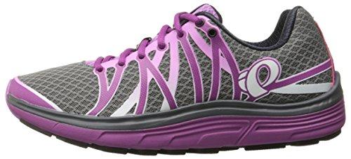 PEARL iZUMi EM Road N3 Running Shoes grey/blue 2016 sport shoes grey/pur 6q2z4wdD