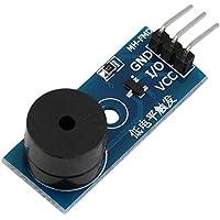 ZengBuks Módulo de Alarma zumbador Activo Sensor Beep