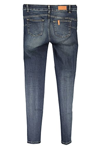 F65072 D3338 Jeans 77846 Mujer Liu Azul Denim Jo 65xEgpwqH