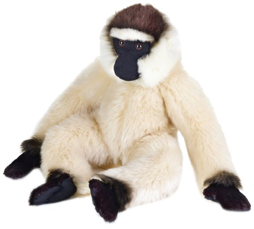 National Geographic Gibbon Plush - Medium Size by National Geographic