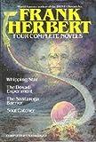 Frank Herbert, Frank Herbert, 0517403013
