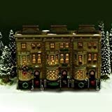 "Cheap Department 56 ""Mulberrie Court"" Retired Dickens Village"