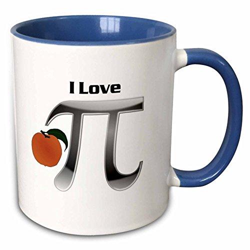 i love pie mug - 5