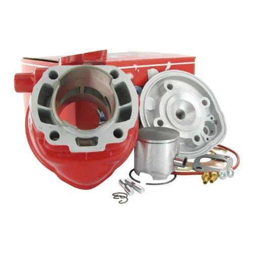 Kit de cilindro de aire 70 cc Xtreme Water) Tipo: Yamaha Jog RR 50 LC SA22