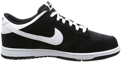 Men Gymnastics Nike Shoes UK 12 Low Black Dunk vxxpTP