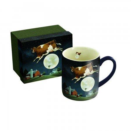 Moon Farms (LANG - 14 oz. Ceramic Mug -