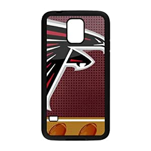 Atlanta Falcons Brand New And Custom Hard Case Cover Protector For Samsung Galaxy S5