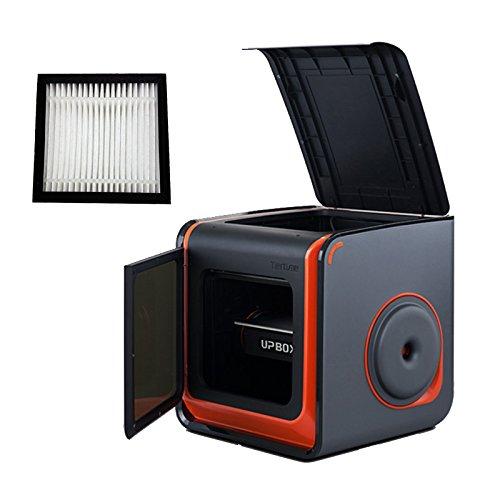 Tiertime UP BOX+ 3D Printer - 255 x 203 x 203 mm
