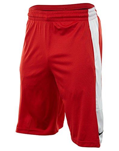 X Da Uomo Basket xl Unica 657 Nike 718342 Cash Pantaloncini 0 2 Taglia vqHdvx